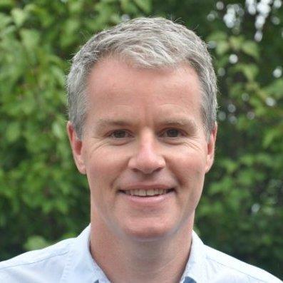 Colin Radford