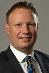 Andrew Holt Chief Risk Officer