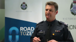 are victorians getting the road safety message