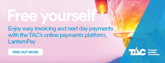 Free Yourself. Enjoy easy invoicing and next day payments with TAC's online payment system
