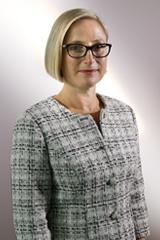 Louisa Hudson