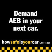 Demand AEB in your next car