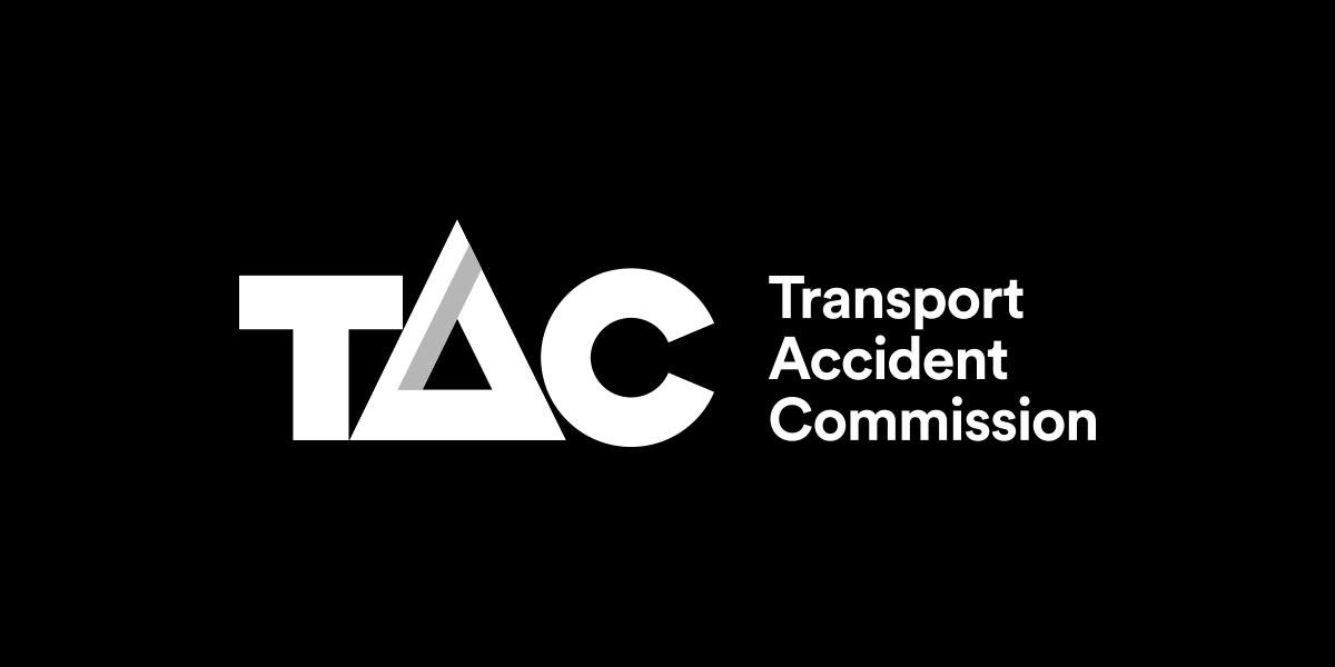 TAC - Transport Accident Commission - TAC - Transport