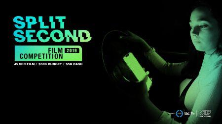 Split Second Film Competition