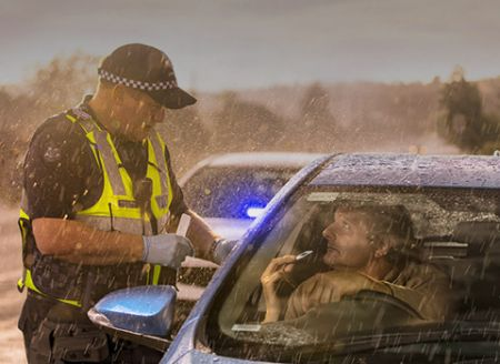 Roadside drug tests saving Victorian lives