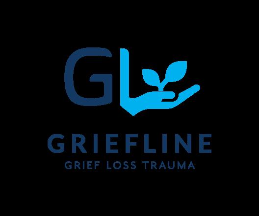 Griefline logo